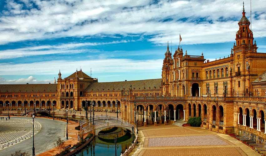 Thomas Cook : visiter l'Espagne en club Jet tours
