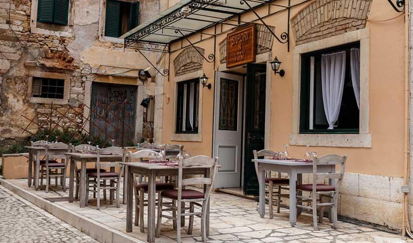 Villages vacances Jet tours en Grèce de charme