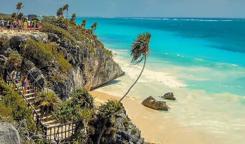 Thomas Cook : clubs vacances Jet tours à Tulum