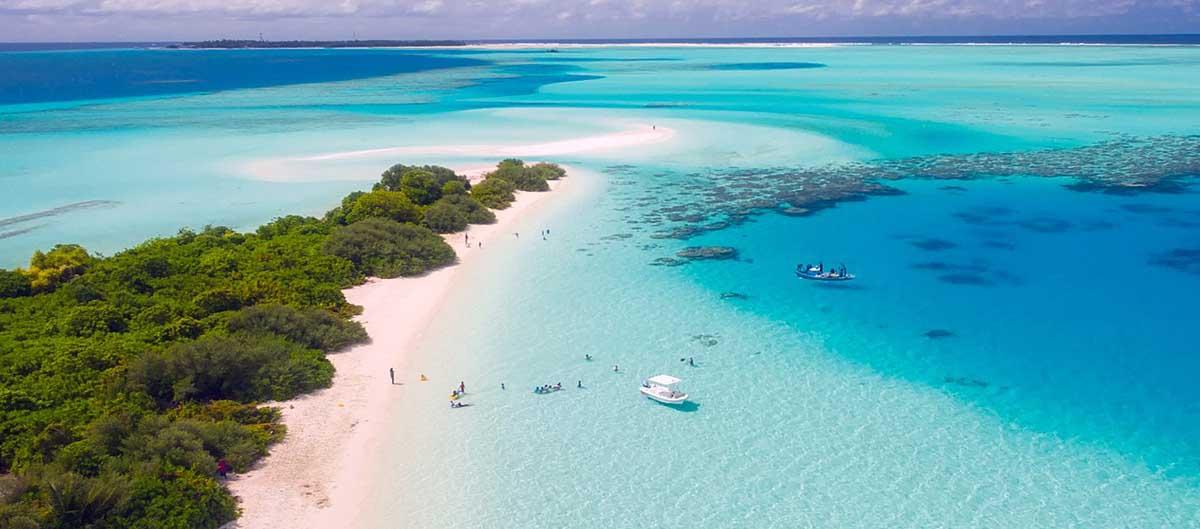 Clubs Jet tours dans les îles paradisiaques, par Thomas Cook