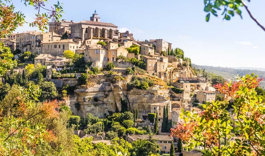 Odalys-Vacances : séjour au Luberon