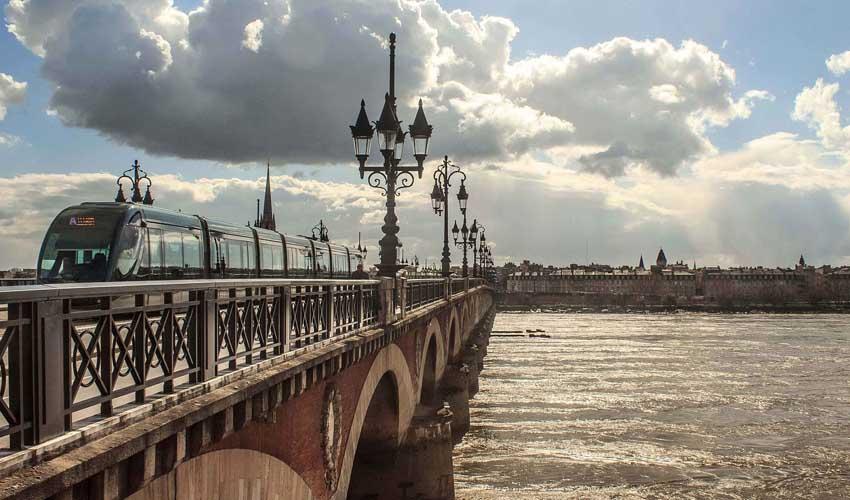 Appart hôtels Pierre & Vacances à Bordeaux