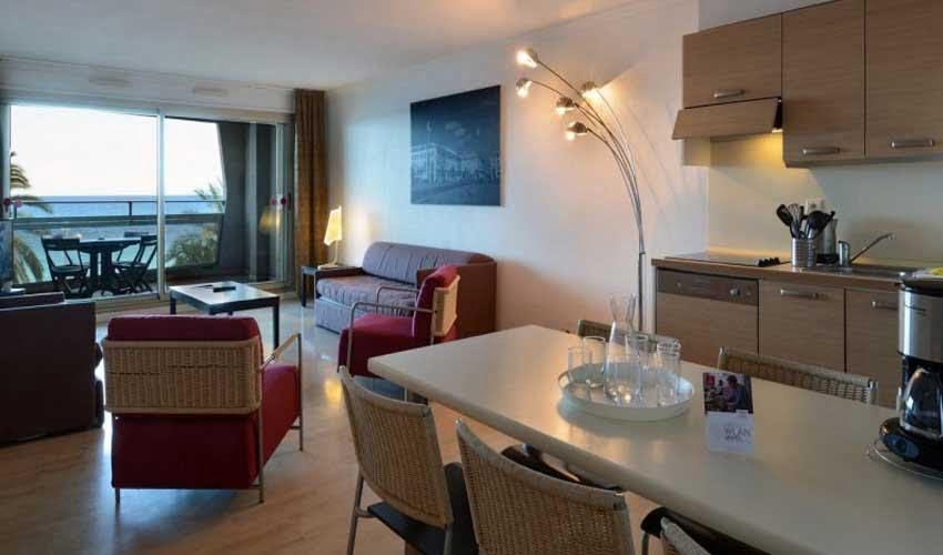 Appart hôtels Pierre & Vacances en famille