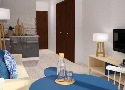Appart'hôtels Pierre & Vacances : appartements de qualité