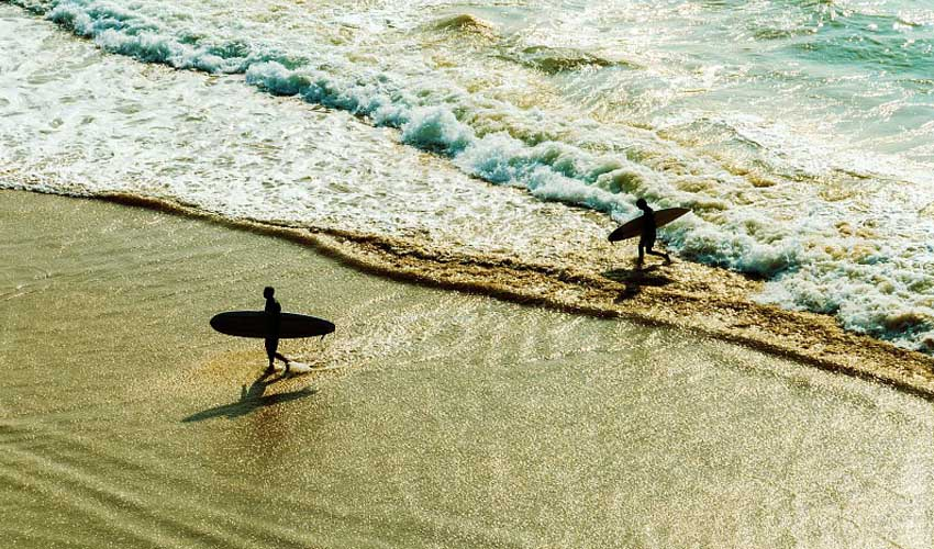 Pierre & Vacances : le pass club pour des activités comme le surf