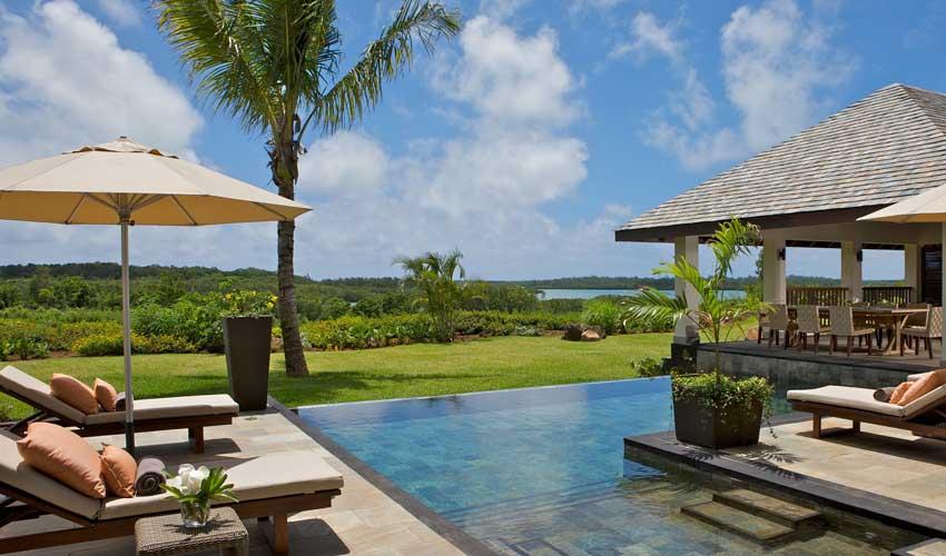 Résidence Pierre & Vacances à l'île Maurice