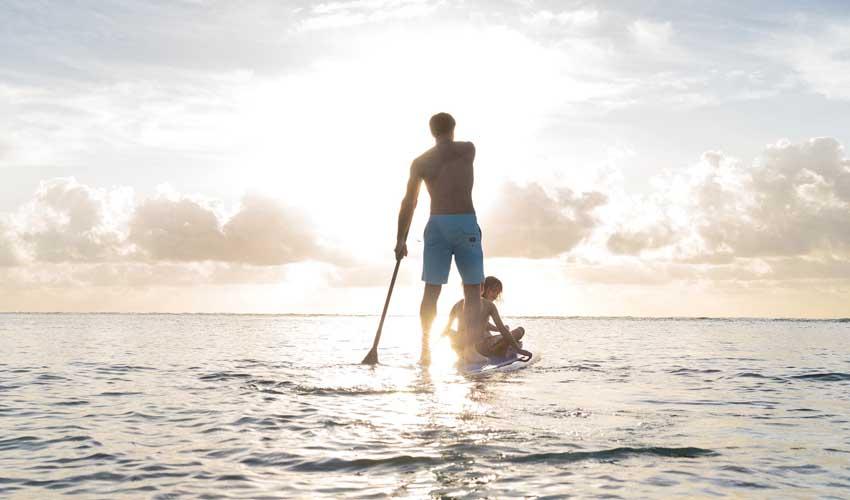 Promo Pierre & Vacances sur les activités sportives