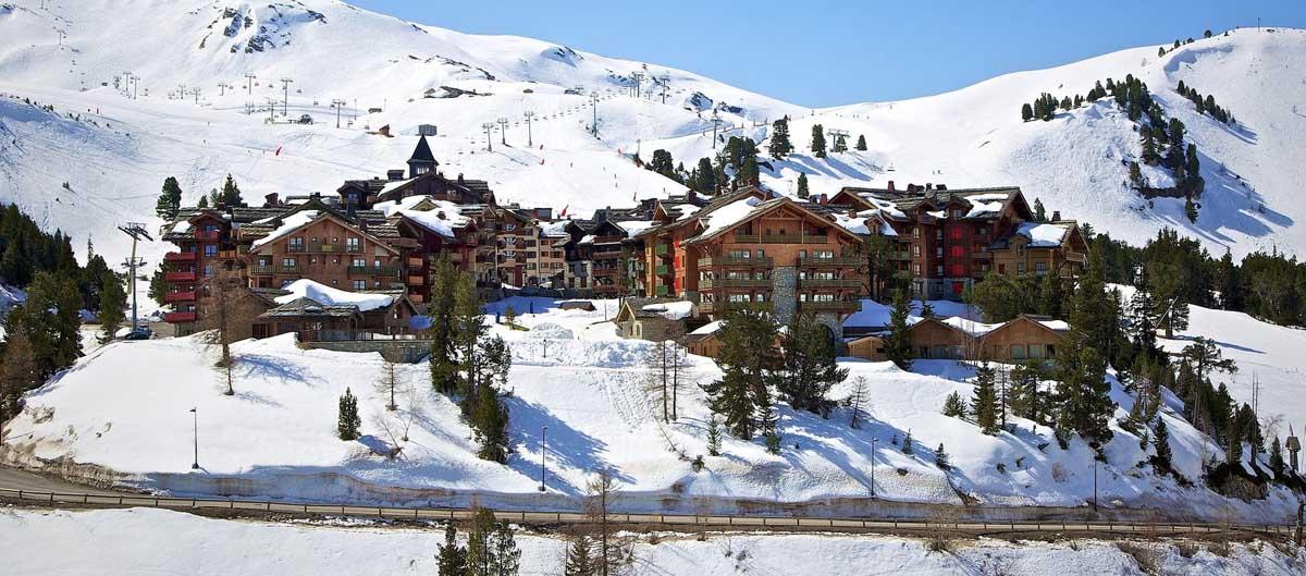 Séjour au ski tout compris avec Pierre & Vacances
