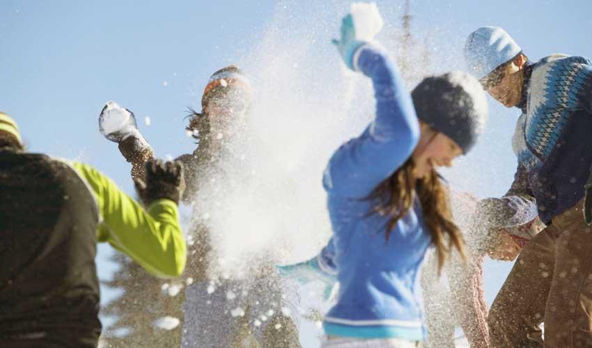 Pierre & Vacances : partir au ski entre amis