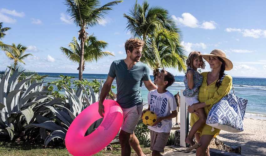 Pierre & Vacances : villages vacances en famille