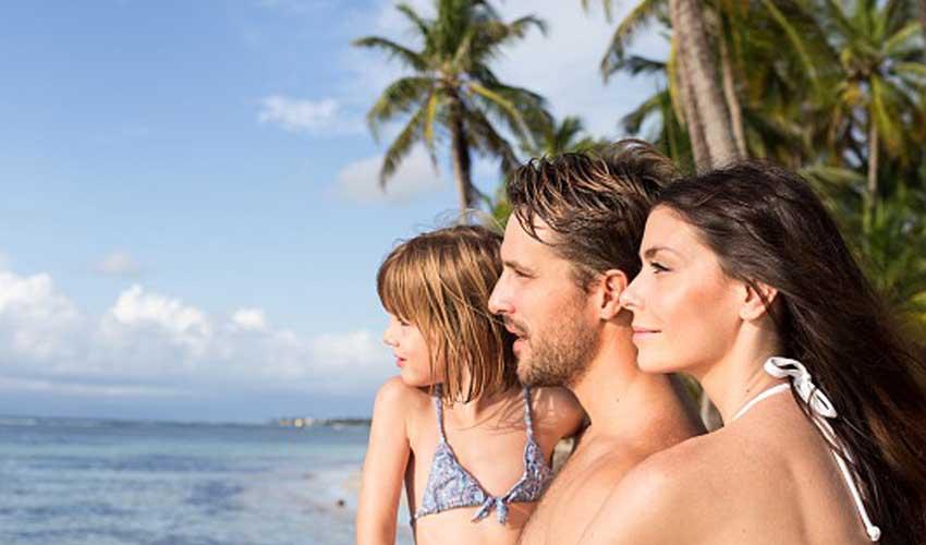 Promo Pierre & Vacances : vacances en famille