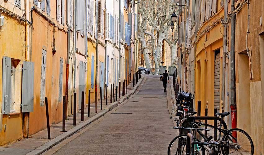 Visiter Aix-en-Provence en appart-hôtel Odalys