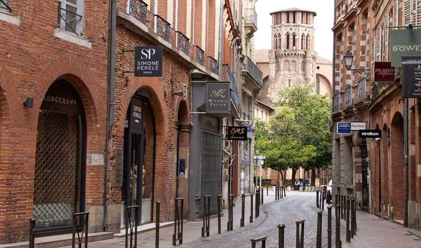 Appart-hôtel dans les centres villes