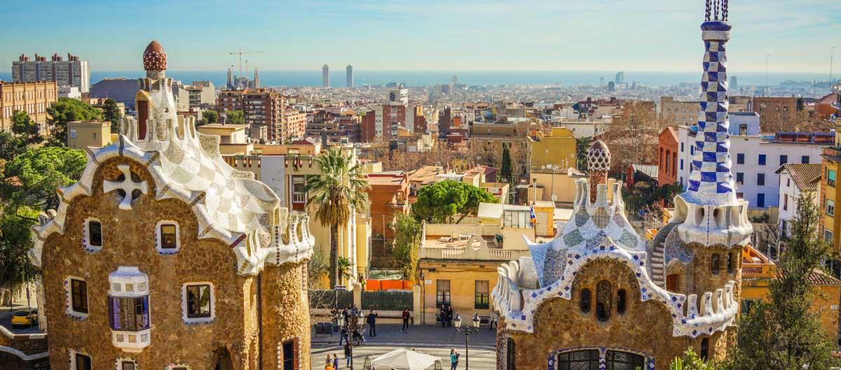 Découvrir l'Espagne en club vacances