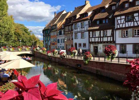 Découvrir la France avec Odalys : quoi visiter en France depuis les résidences Odalys