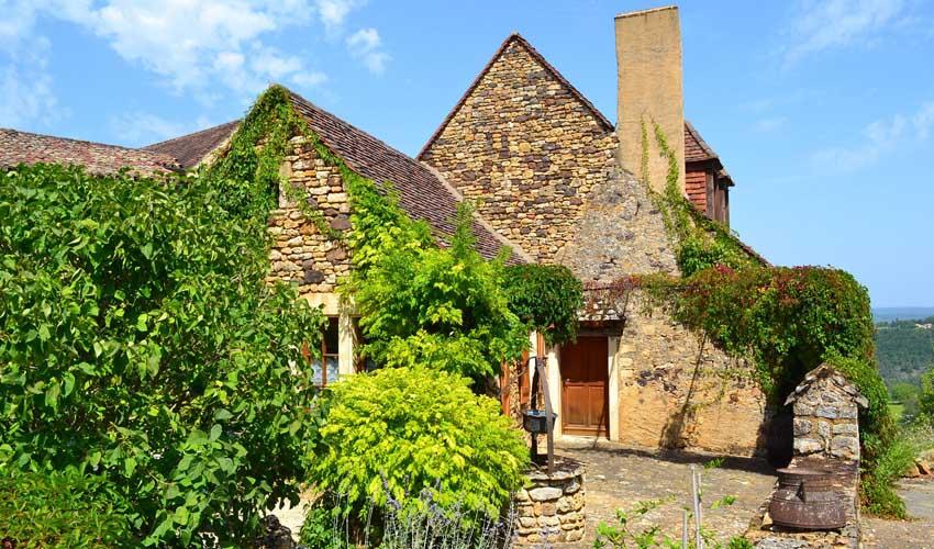 Odalys-Vacances en Dordogne, France