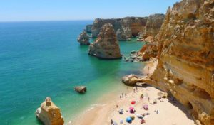 Séjour Odalys-Vacances à la mer