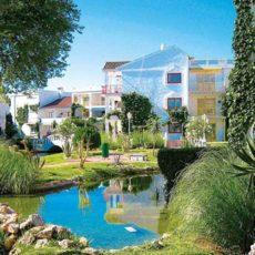 Vacances en Espagne avec Odalys-Vacances