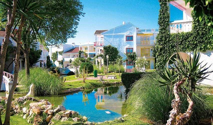 Résidence club Odalys en Espagne
