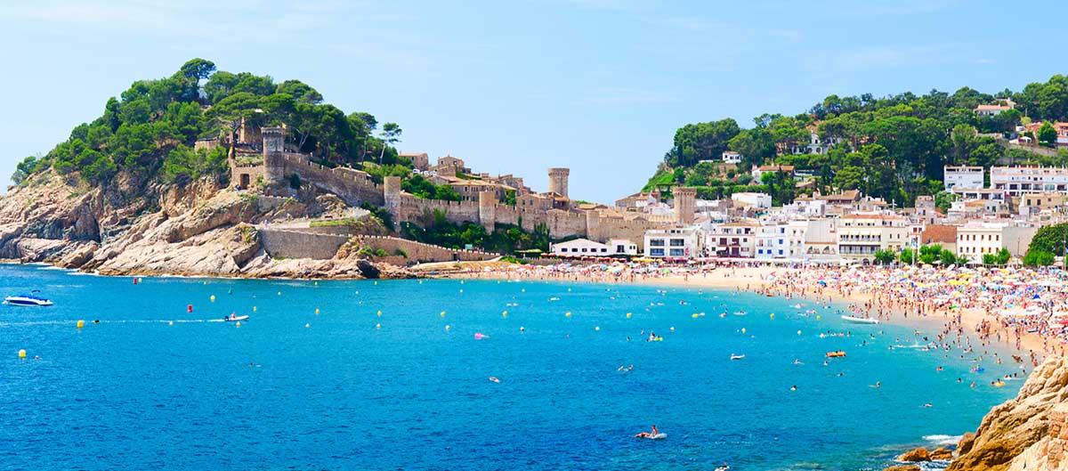 Séjour en Espagne avec Odalys-Vacances