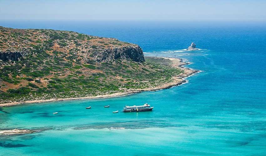 Séjour Jet tours en Grèce - Thomas Cook