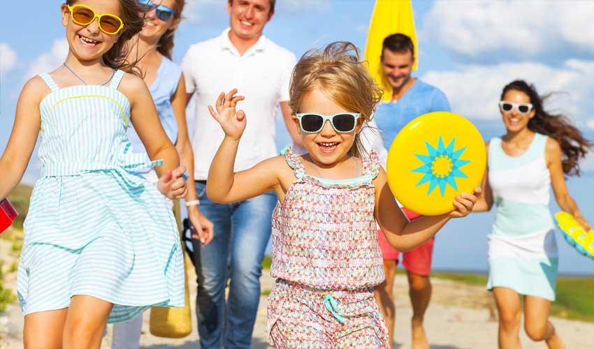 Vacances au soleil avec Soneoclub