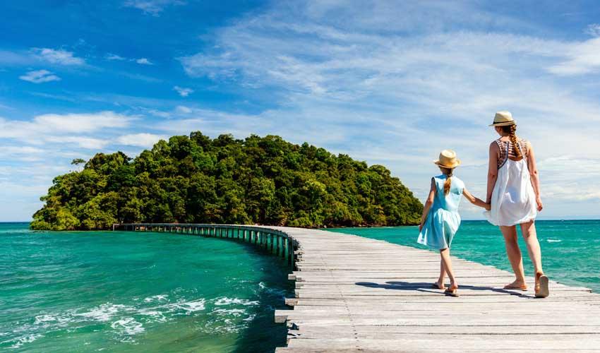 Thomas Cook : voyage sur-mesure Cambodge