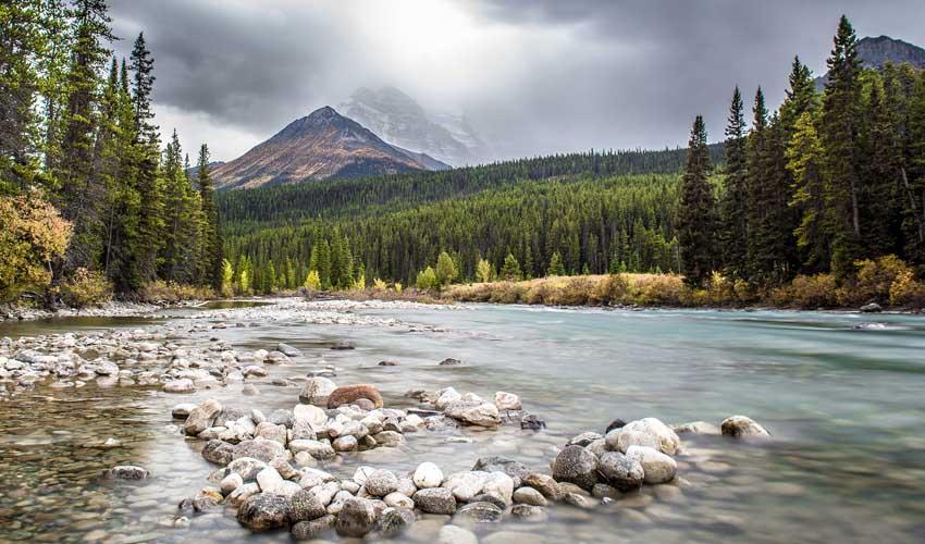 Thomas Cook : voyage sur-mesure Canada