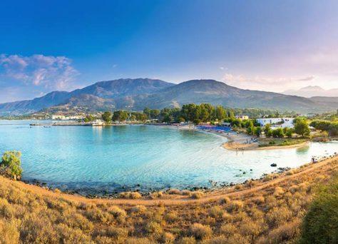 Les plus belles plages de Crète