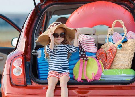 Nos astuces pour éviter les embouteillages sur la route des vacances