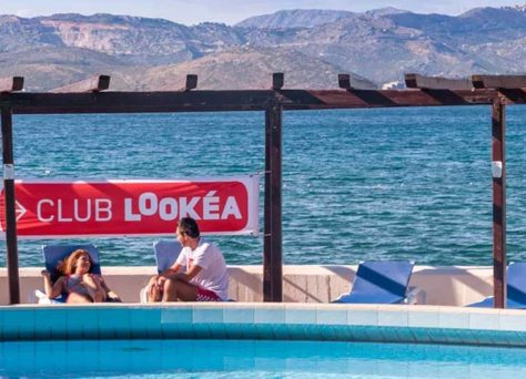 Des vacances fun, festives et conviviales avec Club Lookéa !