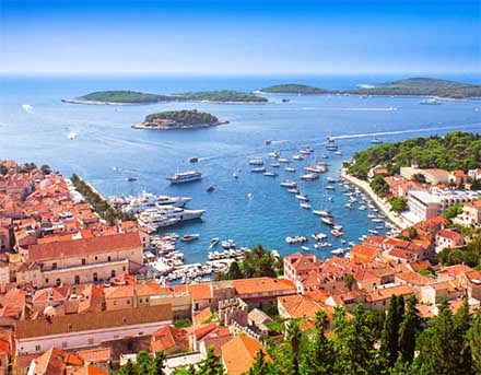Club vacances Croatie