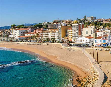 Club vacances Espagne