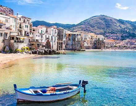 Club vacances Italie
