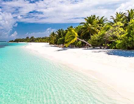Club vacances Maldives