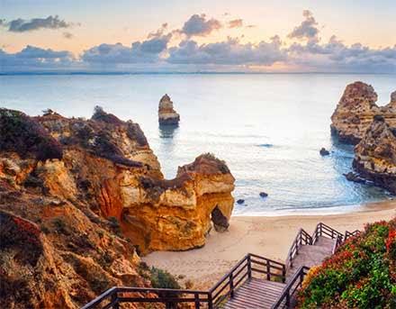 Club vacances Portugal