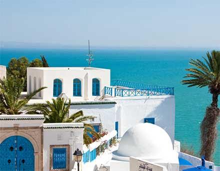 Club vacances Tunisie