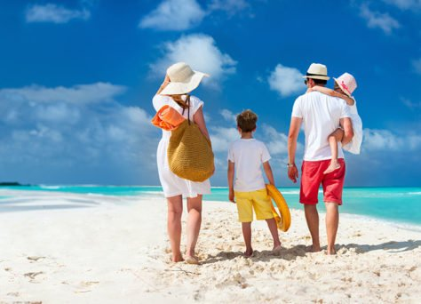 5 bonnes raisons de partir en club vacances