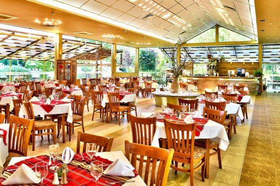 Lookéa Les Magnolias - Restaurant