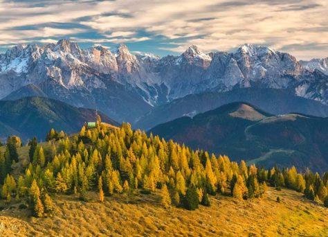 Préparer ses vacances d'été à la montagne