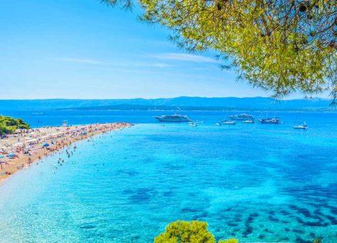 Les plus belles îles de Croatie pour vous évader pendant les vacances