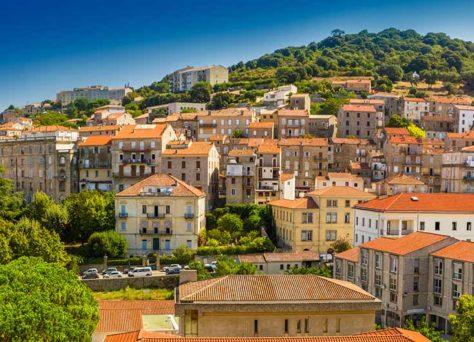 Que faire en Corse du Sud pendant les vacances