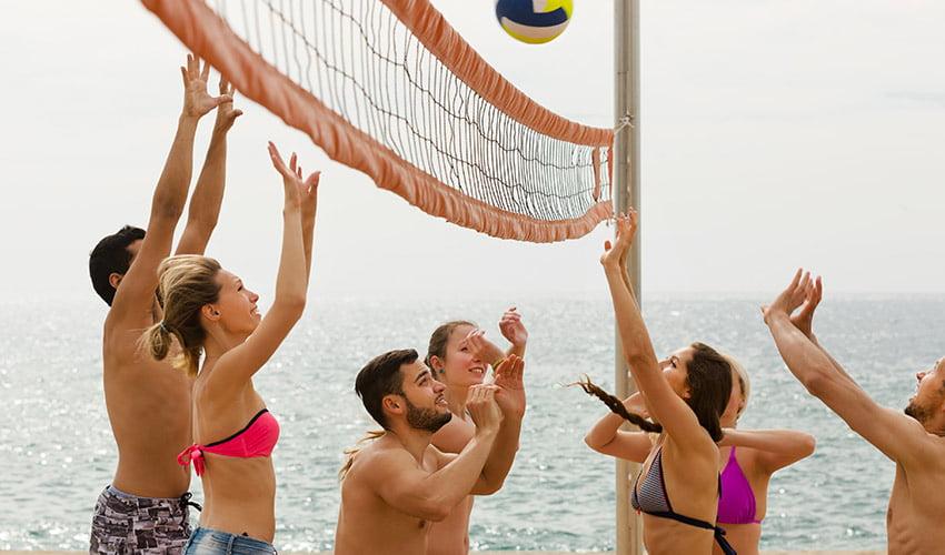 Clubs vacances animations célibataires