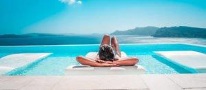 Partir en vacances en célibataire : c'est tendance !