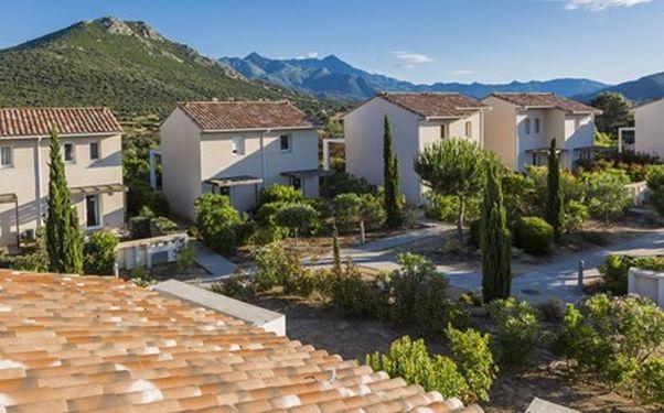 Club vacances Odalys-Vacances - Les Villas De Bel Godère