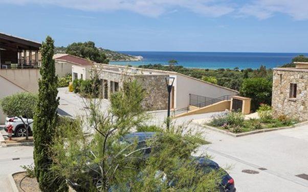Résidence club Odalys Hameaux de Capra Scorsa