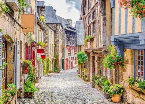 5 villages qui vous feront tomber amoureux de la Bretagne