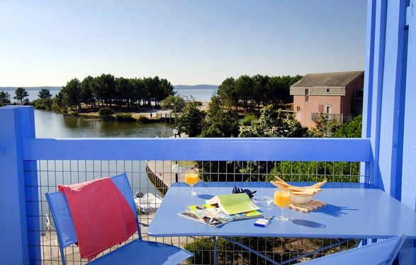Club vacances Odalys-Vacances - Résidence du Port