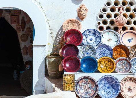 7 incontournables à faire à Djerba