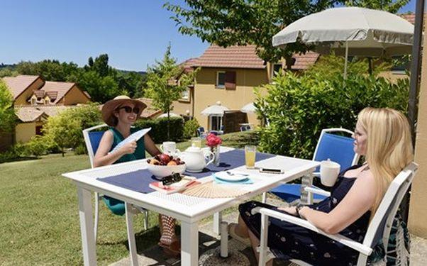 Club vacances Odalys-Vacances - Coteaux de Sarlat